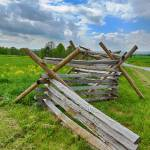 """Gettysburg Spring"" by PaulCoco"