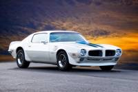 1970 Firebird Trans Am 455 HO