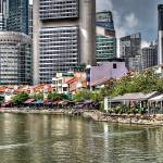 """Singapore River"" by sghomedeco"