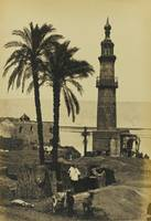 FRANCIS FRITH, EGYPT AND PALESTINE PHOTOGRAPHED AN