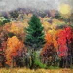 """Autumn Carnival"" by RCdeWinter"