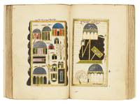 religious poetry including accounts of the Hajj, T