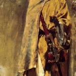 """""""Weeks Edwin Moorish Guard"""" by motionage"""