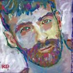 """Purple Rain"" by BeaconArtWorksCorporation"