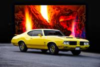 1970 Olds Cutlass 'Rallye 350'