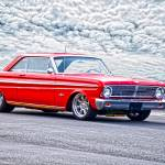 """1965 Ford Falcon Sprint"" by FatKatPhotography"