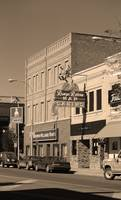 Miles City, Montana - Downtown Casino