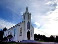 Bodega Catholic Church