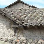 """""""Adobe House With Overgrown Roof"""" by rhamm"""