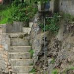 """""""2016-04-23 Old Stairs"""" by rhamm"""