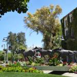 """Old Town Scottsdale"" by GordonBeck"