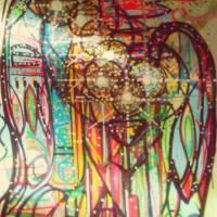 Seven Stars Art Prints & Posters by Tufani Mayfield