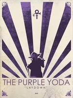 The Purple Yoda