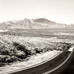 """Road to Death Valley"" by ginton"