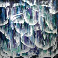 Rain Dance Art Prints & Posters by Wayne Cantrell