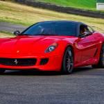 """2007 Ferrari 599 GTB Fiorano"" by FatKatPhotography"