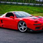 """1994 Acura NSX R"" by FatKatPhotography"