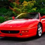 """""""1999 Ferrari 388 GTB"""" by FatKatPhotography"""