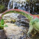 """""""Brachiosaurus Dinosaur Kids Art"""" by Littlepig"""