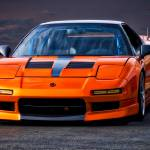 """1991 Acura NSX"" by FatKatPhotography"