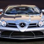 """2014 Mercedes Benz SLR Mclaren II_HDR II_HDR"" by FatKatPhotography"