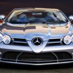 """2014 Mercedes Benz SLR Mclaren"" by FatKatPhotography"