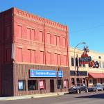 """""""Miles City, Montana - Downtown"""" by Ffooter"""