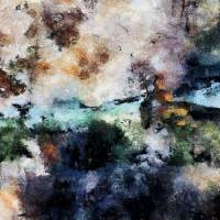 Shaman's Dream Art Prints & Posters by RC deWinter