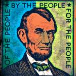 """""""Abraham Lincoln"""" by thegriffinpassant"""