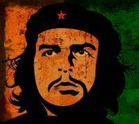 CHE GUEVARA (COLOUR)