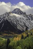 Mount Sneffels Fall