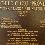 """Fairchild C-123J Provider"" by akstp"