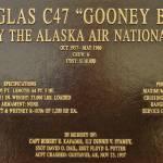 """Douglas C47 Gooney Bird"" by akstp"