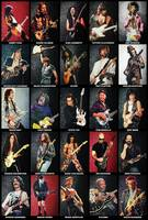 Greatest Guitarists Of All Time
