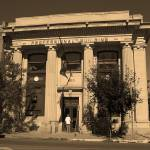 """""""Miles City, Montana - Professional Building"""" by Ffooter"""