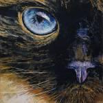 """""""Burmese Cat"""" by creese"""