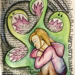 """psychosomatic (3 of 15)"" by SaraJunebug"