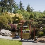 """Defiance Park Tacoma Washington"" by akstp"