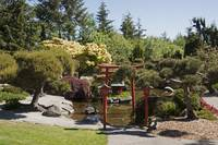 Defiance Park Tacoma Washington