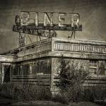 """Diner"" by LouiseReeves"