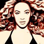 """Beyonce | Pop Art"" by wcsmack"