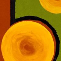 Emerald Five Art Prints & Posters by MARINA KANAVAKI