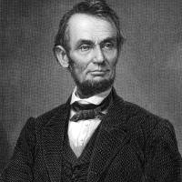 Engraving Of Portrait Of Lincoln From Brady Photog Art Prints & Posters by Phil Cardamone