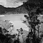 """ciwedey white crater"" by tupaiterbang"