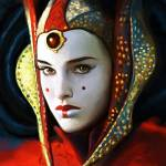 """Padme Amidala"" by lauraferreira"
