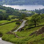 """""""The way to Ambleside"""" by TomGomez"""