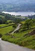 The way to Ambleside