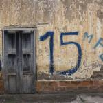 """2016-05-04 Old Wood Door"" by rhamm"