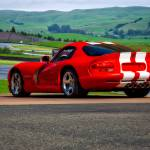 """Dodge Viper GTS_HDR"" by FatKatPhotography"