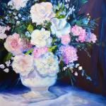 """Petals"" by AMVaughn"